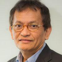 Picture of Professor Iwan Jaya Azis