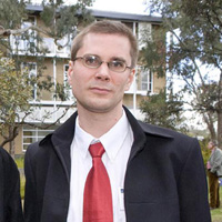 Marcus Mietzner