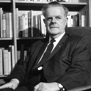Sir John Crawford