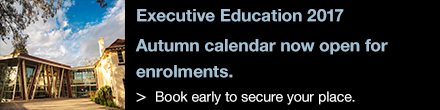 Autumn calendar now open for enrolments