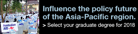 Influence the policy future of the Asia-Pacific region.