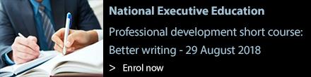 NEE 2018 professional development short course