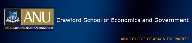 Asia Pacific School of Economics and Government