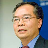 Dr Ligang Song