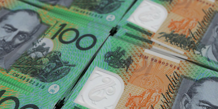 Australian one hundred-dollar note