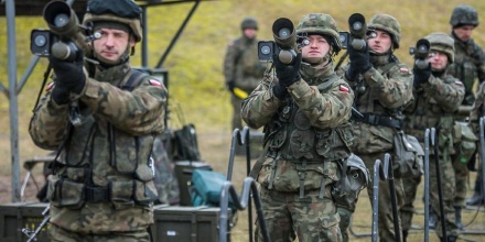 Increasing challenges - the Polish perspective on regional security and migration