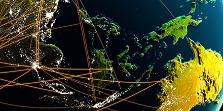 Navigating the emerging world order