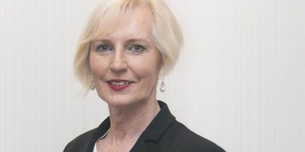 Security and Diversity: An evening with Catherine McGregor