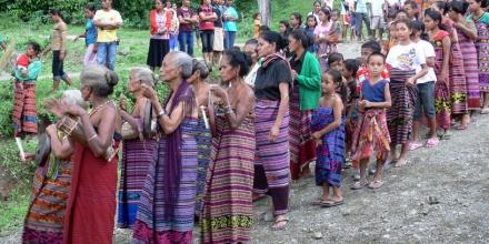 Timor-Leste: 2021 economic survey