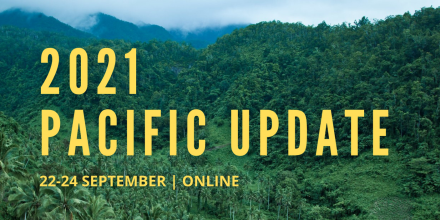 2021 Pacific Update