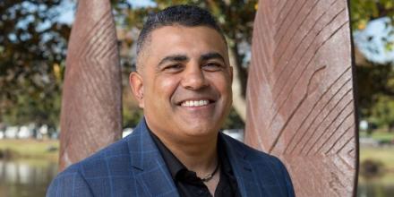 Justin Mohamed