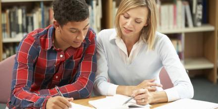 Academic Skills Advisers