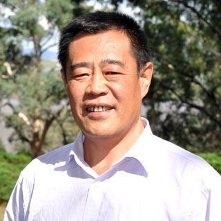 Chunlai Chen's picture