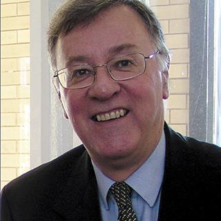 Professor Peter McDonald
