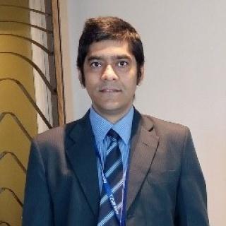 Manoj Kumar Pandey's picture