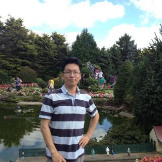 Eunsup Jang's picture
