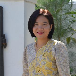 Khaing Khaing Soe's picture
