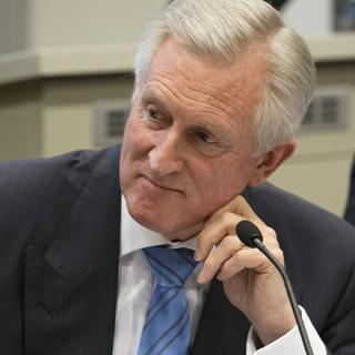 John Hewson's picture