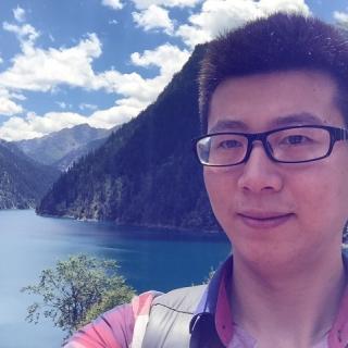 He Max (Qiugu)'s picture