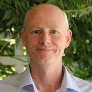 Michael Cookson's picture