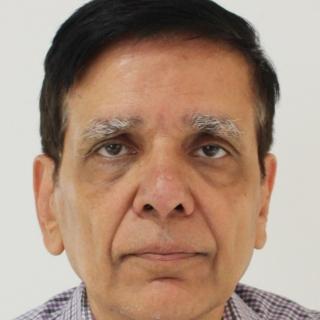 Raghbendra Jha's picture