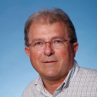 Professor Warwick McKibbin