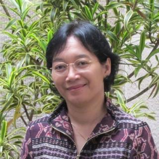 Ida Aju (Daju) Resosudarmo's picture